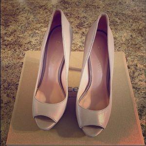 Platform Heels 👠